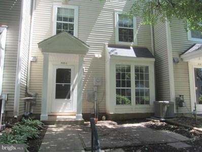 5932 Havener House Way, Centreville, VA 20120 - #: VAFX1062846
