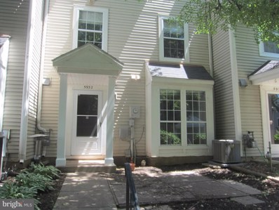 5932 Havener House Way, Centreville, VA 20120 - #: VAFX1062846