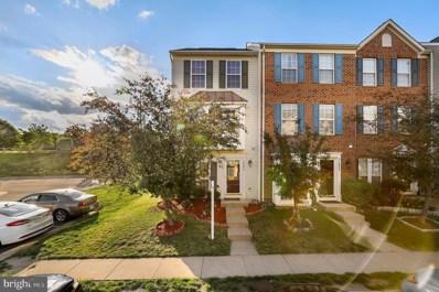 6806 Stone Maple Terrace, Centreville, VA 20121 - #: VAFX1062916