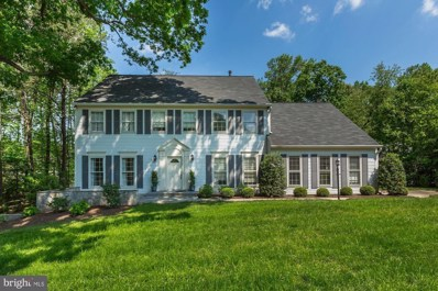 1508 Elk Point Drive, Reston, VA 20194 - #: VAFX1062944
