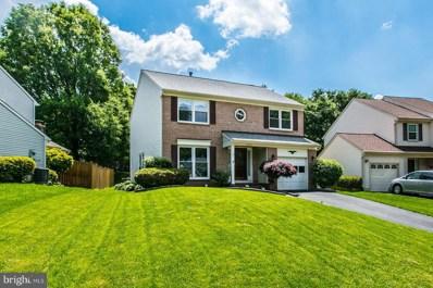 7808 Bold Lion Lane, Alexandria, VA 22315 - #: VAFX1062964
