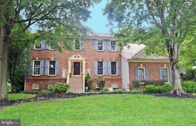 15555 Smithfield Place, Centreville, VA 20120 - #: VAFX1062998