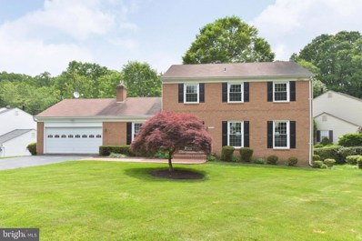 9123 Windflower Lane, Annandale, VA 22003 - #: VAFX1063004
