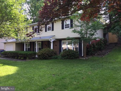 6109 Holly Tree Drive, Alexandria, VA 22310 - #: VAFX1063060