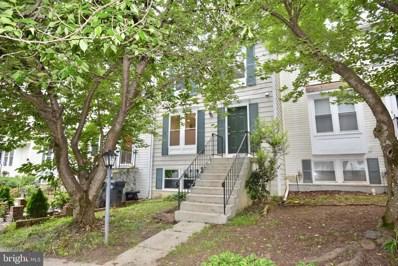 14607 Olde Kent Road, Centreville, VA 20120 - #: VAFX1063078