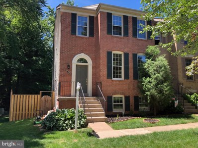12328 Fox Lake Court, Fairfax, VA 22033 - #: VAFX1063094