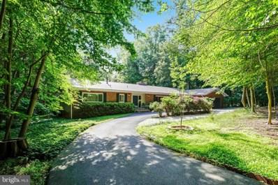 420 Chesapeake Drive, Great Falls, VA 22066 - #: VAFX1063128