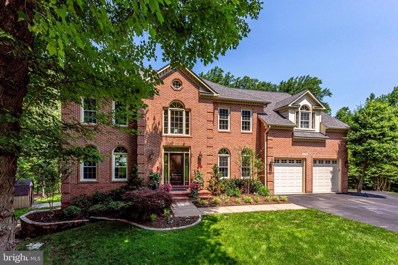 1298 Stamford Way, Reston, VA 20194 - #: VAFX1063190