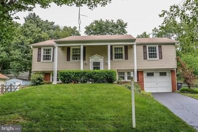 4209 Mayport Lane, Fairfax, VA 22033 - #: VAFX1063226