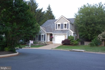 11605 Springhouse Place, Reston, VA 20194 - #: VAFX1063238