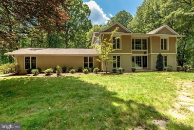 3206 Fox Mill Road, Oakton, VA 22124 - #: VAFX1063256