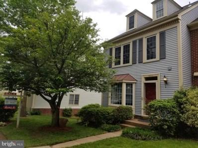 14073 Betsy Ross Lane, Centreville, VA 20121 - #: VAFX1063274