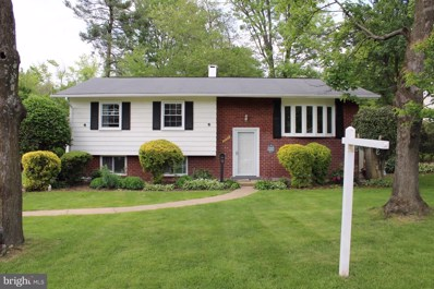 7726 Heritage Drive, Annandale, VA 22003 - #: VAFX1063344
