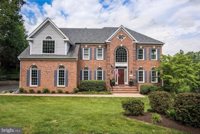 11416 Green Moor Lane, Oakton, VA 22124 - MLS#: VAFX1063358