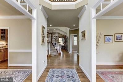 9891 Chapel Bridge Estates Drive, Fairfax Station, VA 22039 - MLS#: VAFX1063404