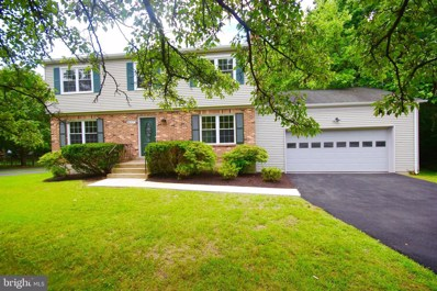 8007 Oak Street, Dunn Loring, VA 22027 - #: VAFX1063432