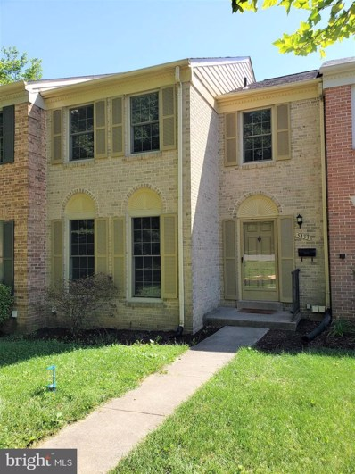 5433 Cheshire Meadows Way, Fairfax, VA 22032 - MLS#: VAFX1063450