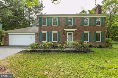 1126 Edward Drive, Great Falls, VA 22066 - #: VAFX1063546