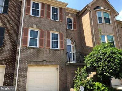 6616 Haltwhistle Lane, Alexandria, VA 22315 - #: VAFX1063562