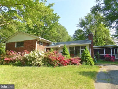 6907 Valley Brook Drive, Falls Church, VA 22042 - #: VAFX1063570