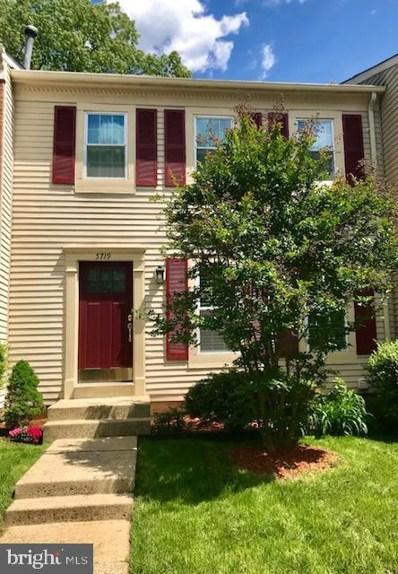 5719 Edgewater Oak Court, Burke, VA 22015 - #: VAFX1063610