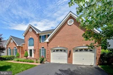 5111 Hirst Valley Way, Centreville, VA 20120 - #: VAFX1063734