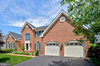 5111 Hirst Valley Way, Centreville, VA 20120 - #: VAFX1063734