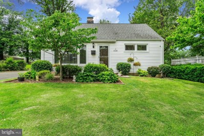 3130 Cofer Road, Falls Church, VA 22042 - #: VAFX1063780