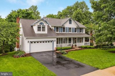 6525 Rockland Drive, Clifton, VA 20124 - #: VAFX1063796