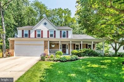 6115 Holly Tree Drive, Alexandria, VA 22310 - #: VAFX1063850
