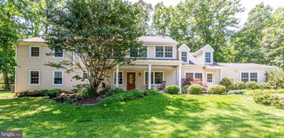 7008 Wolf Run Shoals Road, Fairfax Station, VA 22039 - #: VAFX1063860