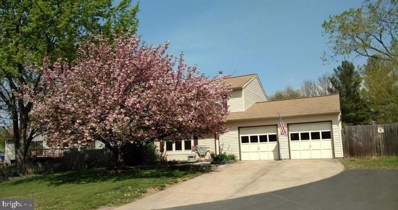 5454 Braddock Ridge Drive, Centreville, VA 20120 - #: VAFX1063862