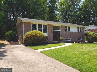 6905 Loudoun Lane, Springfield, VA 22152 - #: VAFX1063864