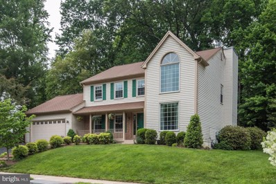 7908 Oak Hollow Lane, Fairfax Station, VA 22039 - #: VAFX1063932