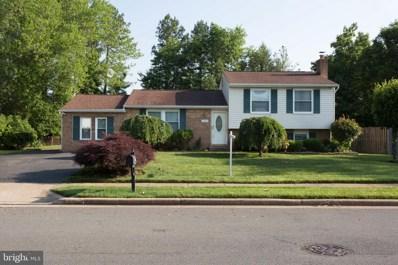 15104 Kamputa Drive, Centreville, VA 20120 - #: VAFX1063964