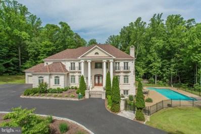 13200 Springdale Estates Road, Clifton, VA 20124 - #: VAFX1064148
