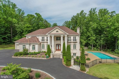 13200 Springdale Estates Road, Clifton, VA 20124 - #: VAFX1064148