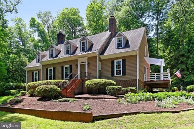8317 Cathedral Forest Drive, Fairfax Station, VA 22039 - #: VAFX1064186