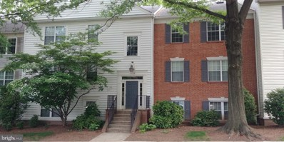 7758 New Providence Drive UNIT 12, Falls Church, VA 22042 - #: VAFX1064206
