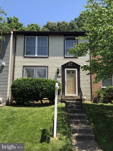 5527 Inverness Woods Court, Fairfax, VA 22032 - #: VAFX1064262