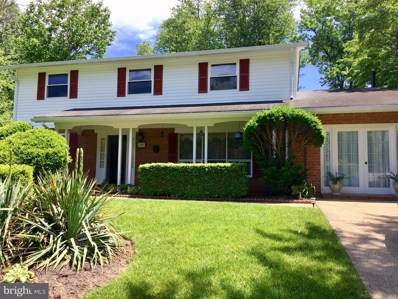 5307 Richardson Drive, Fairfax, VA 22032 - #: VAFX1064492