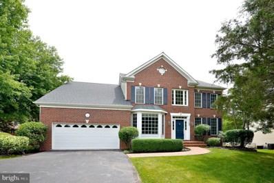 7103 Centreville Road, Centreville, VA 20121 - #: VAFX1064508