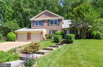 6533 Bay Tree Court, Falls Church, VA 22041 - #: VAFX1064518