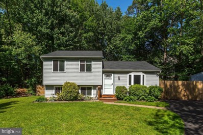 5385 Laura Belle Lane, Fairfax, VA 22032 - #: VAFX1064586
