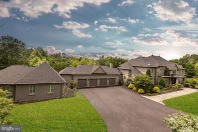 15415 Kentwell Circle, Centreville, VA 20120 - #: VAFX1064620
