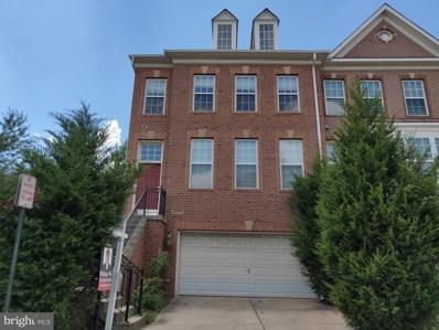 5690 Faircloth Court, Centreville, VA 20120 - #: VAFX1064744