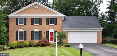 4208 Dandridge Terrace, Alexandria, VA 22309 - MLS#: VAFX1064768