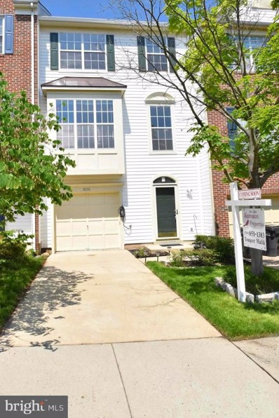 6288 Clay Pipe Court, Centreville, VA 20121 - #: VAFX1064802