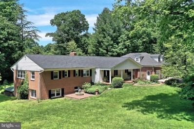 6500 Stallion Road, Clifton, VA 20124 - #: VAFX1064822