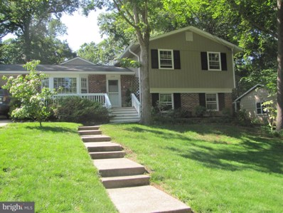 2216 William And Mary Drive, Alexandria, VA 22308 - #: VAFX1064842